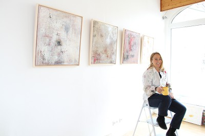 Bettina Schulenberg