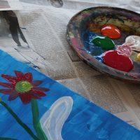 Kunst am Platz - Kinderliebe e.V.